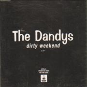 Click here for more info about 'The Dandys - Dirty Weekend'