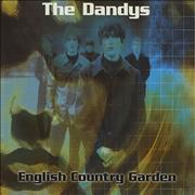 Click here for more info about 'The Dandys - English Country Garden'