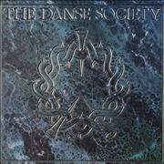 Click here for more info about 'The Danse Society - Heaven Is Waiting'