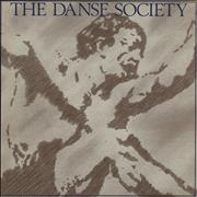 Click here for more info about 'The Danse Society - Seduction + Inner'