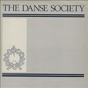 Click here for more info about 'The Danse Society - Somewhere'