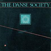 Click here for more info about 'The Danse Society - Wake Up'