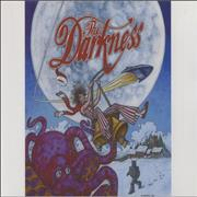 Click here for more info about 'The Darkness - Christmas Time (Don't Let The Bells End)'