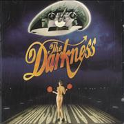 Click here for more info about 'The Darkness - Permission To Land'