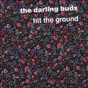 Click here for more info about 'The Darling Buds - Hit The Ground - Cloth Bag'