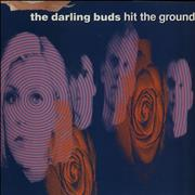 Click here for more info about 'The Darling Buds - Hit The Ground'