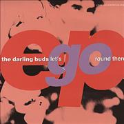 Click here for more info about 'The Darling Buds - Lets Go Round There - Gatefold'