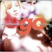 Click here for more info about 'The Darling Buds - Let's Go Round There'