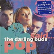 Click here for more info about 'The Darling Buds - Pop Said...'