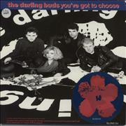 Click here for more info about 'The Darling Buds - You've Got To Choose - Box'