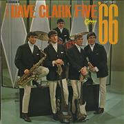 Click here for more info about 'The Dave Clark Five '66 - Red Vinyl'