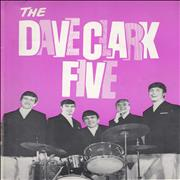 Click here for more info about 'The Dave Clark Five Show + Ticket Stubs'
