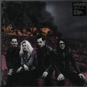 Click here for more info about 'The Dead Weather - Dodge And Burn - 180gm - Sealed'