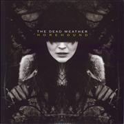 Click here for more info about 'The Dead Weather - Horehound - 180gm/Etched'
