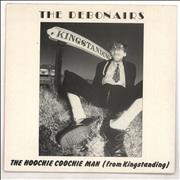 Click here for more info about 'The Debonairs - The Hoochie Coochie Man (From Kingstanding)'