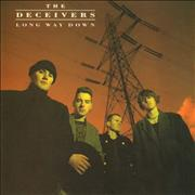 Click here for more info about 'The Deceivers - Long Way Down'
