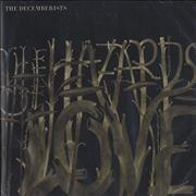 Click here for more info about 'The Decemberists - The Hazards Of Love'