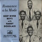 Click here for more info about 'The Deep River Boys - Romance À La Mode EP'