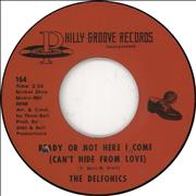 Click here for more info about 'The Delfonics - Ready Or Not Here I Come (Can't Hide From Love)'