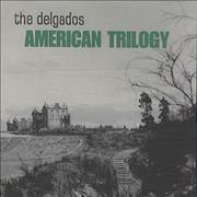 Click here for more info about 'The Delgados - American Trilogy'