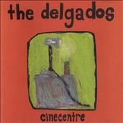 Click here for more info about 'The Delgados - Cinecentre'