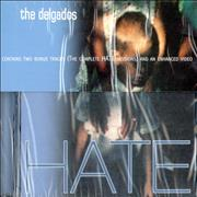 Click here for more info about 'The Delgados - Hate'