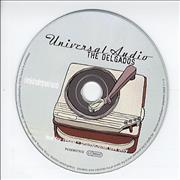 Click here for more info about 'The Delgados - Universal Audio'