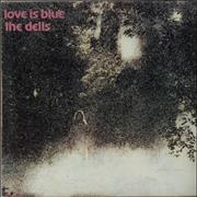 Click here for more info about 'Love Is Blue - Autographed'