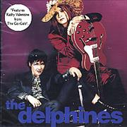 Click here for more info about 'The Delphines - The Delphines'