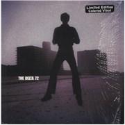 The Delta 72 000 - Purple Vinyl USA vinyl LP