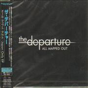 Click here for more info about 'The Departure - All Mapped Out - Sealed'