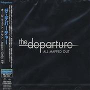Click here for more info about 'The Departure - All Mapped Out'
