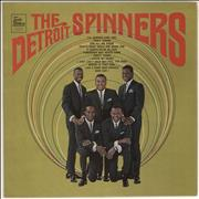 Click here for more info about 'The Detroit Spinners - The Detroit Spinners'