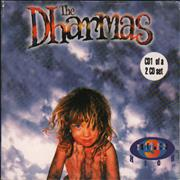 Click here for more info about 'The Dharmas - 3 Miles High'