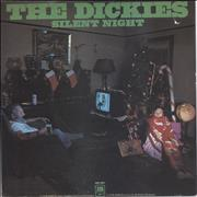 Click here for more info about 'The Dickies - Silent Night - White Vinyl + Sleeve'