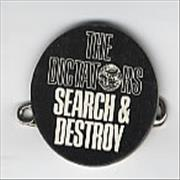 Click here for more info about 'The Dictators - Search & Destroy'