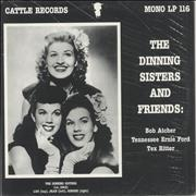 Click here for more info about 'The Dinning Sisters - The Dinning Sisters And Friends'