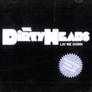 Click here for more info about 'The Dirty Heads - Lay Me Down'