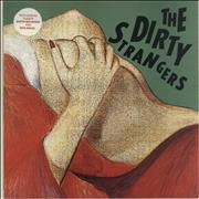 Click here for more info about 'The Dirty Strangers - The Dirty Strangers - Stickered Sleeve'