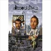 The Dissociatives Dissociatives Live Australia DVD