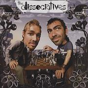 The Dissociatives The Dissociatives USA CD album Promo