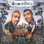 The Dissociatives The Dissociatives UK CD album