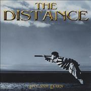 Click here for more info about 'The Distance - Live And Learn'