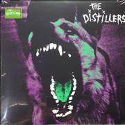 Click here for more info about 'The Distillers - The Distillers - 20th Anniversary - Sealed'