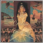 Click here for more info about 'The Divine Comedy - Foreverland'