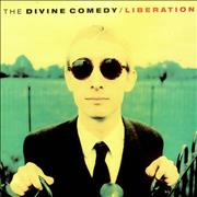 Click here for more info about 'The Divine Comedy - Liberation'