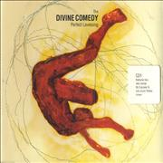 Click here for more info about 'The Divine Comedy - Perfect Lovesong'