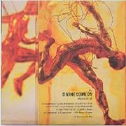 Click here for more info about 'The Divine Comedy - Regeneration'