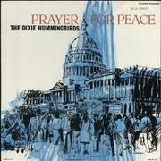 Click here for more info about 'The Dixie Hummingbirds - Prayer For Peace'