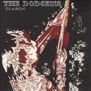 Click here for more info about 'The Dodgems - It's Alright - 2 x 7